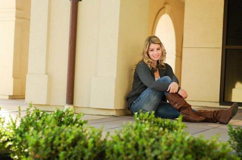October Alumni Reflection: Kayleigh Burns