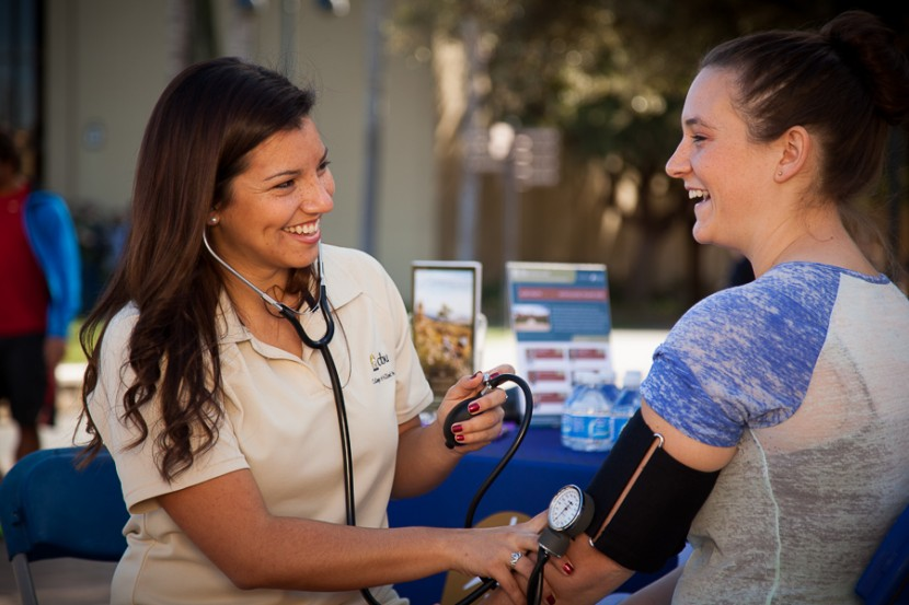 National Allied Health Professions Week