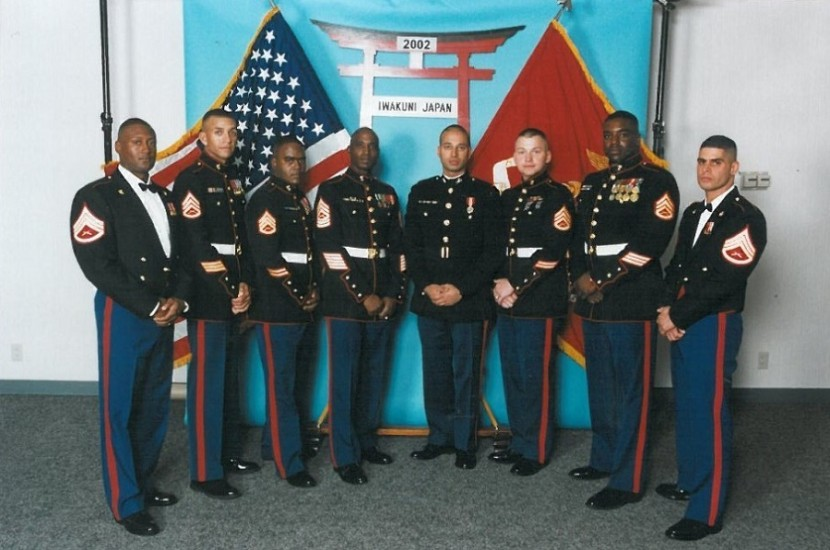 Honoring our Veterans on Veteran's Day