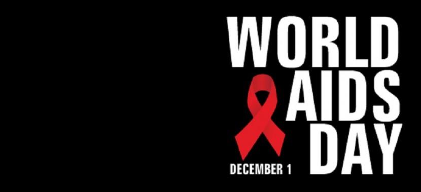National AIDS Awareness Day