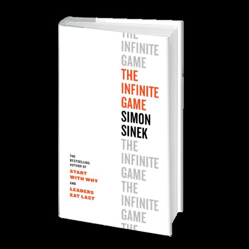 Sinek's book Infinite Game