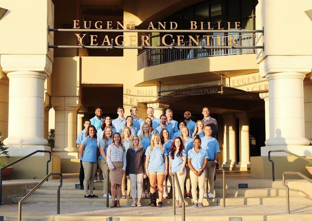 Graduate School | Center for the Study of Human Behavior