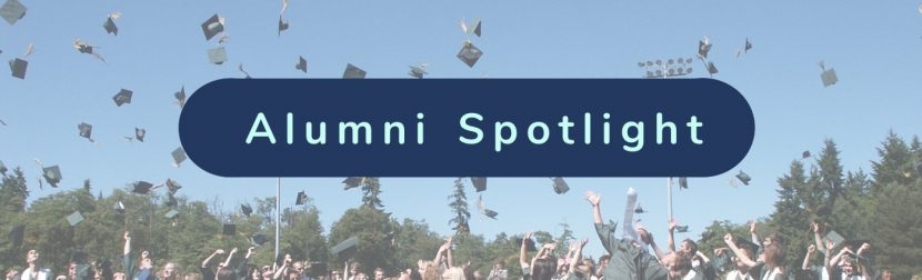 Alumni Spotlight: Kevin Naylor